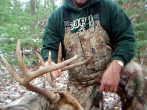 hunting 3